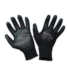 Univerzální rukavice WINGS BLACK