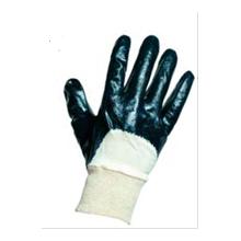 Máčené rukavice ZEBRA