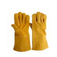 Svářečské  rukavice WELDERKING